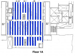 Floor 1A