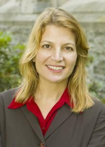 Bethany Berger '90