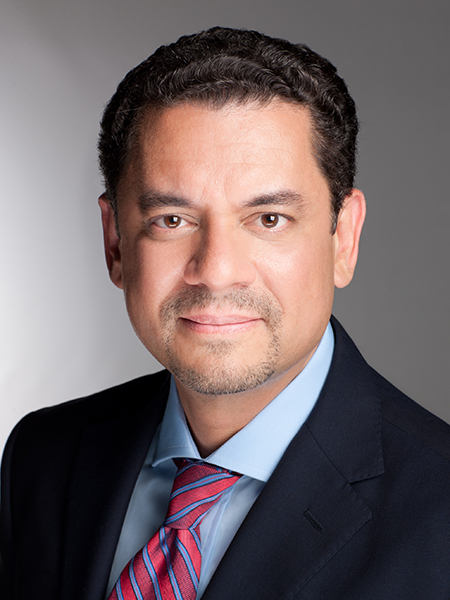 Professor Jose Luis Morin